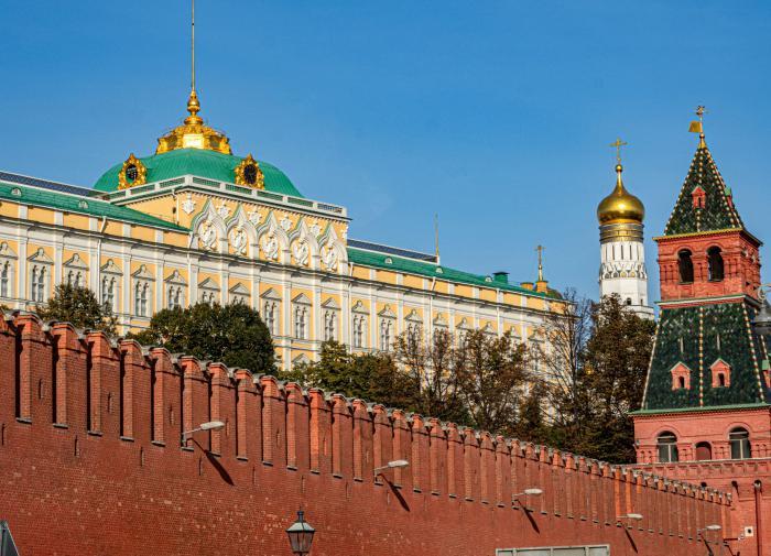 В Кремле оценили итоги переговоров по Карабахскому конфликту