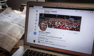 Twitter бессрочно заблокировал аккаунт Дональда Трампа