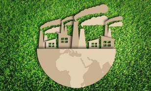 Зачем Запад продвигает зелёную энергетику