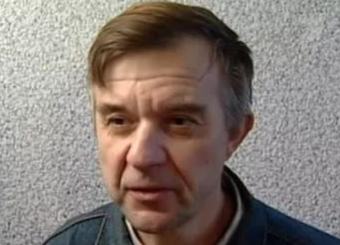 Собчак взяла интервью у вышедшего из тюрьмыскопинского маньяка