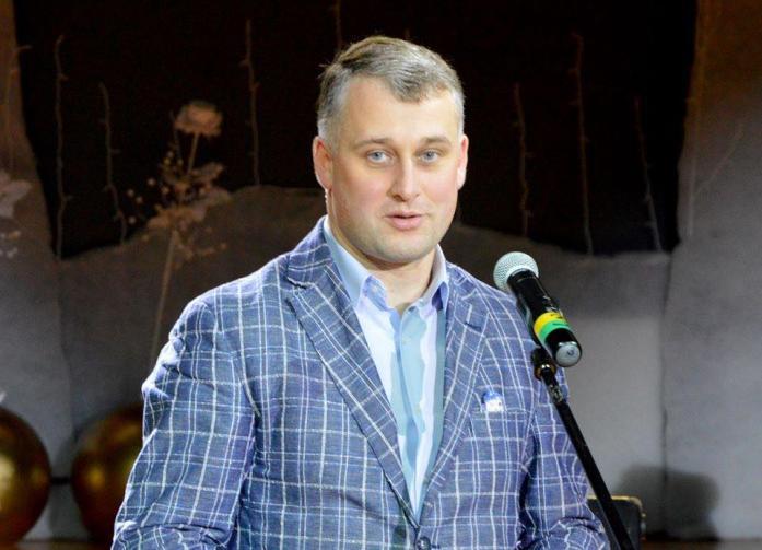 """Только один депутат сейма Литвы отказался """"стрелять"""" в белорусов"""