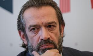 Актёр Владимир Машков не попал в Госдуму