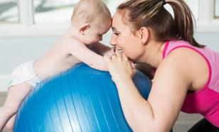 Как бороться с запором у грудничка