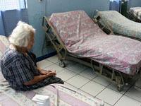 Пенсионеры обвинили дом престарелых в издевательствах (+видео).