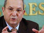 Министр обороны Израиля уходит на пенсию
