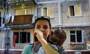 ДНР: Каратели обстреливают окраины Горловки