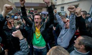 """""""США не позволят устроить Майдан в Одессе"""""""