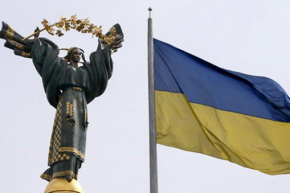 Украина продает свой золотой запас для покрытия госдолга