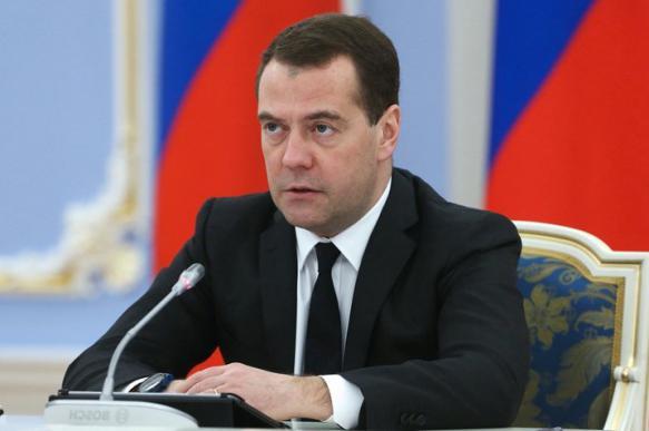 Медведев предостерег от популизма после заявления Кудрина о бедности в России