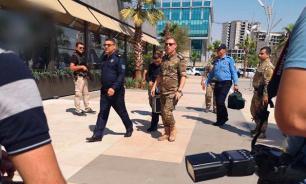 В Ираке убили трех турецких дипломатов