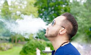 В США изучают вызванную электронными сигаретами неизвестную болезнь