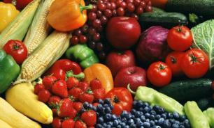 Ученые составили список самых загрязненных пестицидами овощей и фруктов