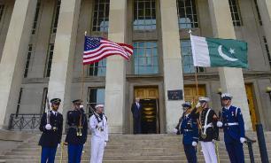 Госдеп США объявил о возобновлении военной подготовки пакистанцев