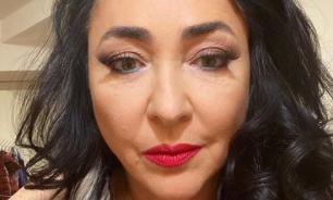 Лолита Милявская планирует побриться налысо из-за самоизоляции