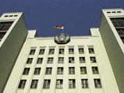 Белоруссия просит новый кредит у МВФ