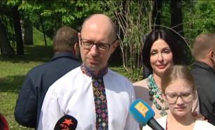 Явление Яценюка: Экс-премьер нашелся в Киеве
