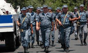 Ереванские повстанцы готовы отпустить заложников с условием