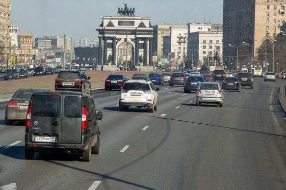 Кутузовский проспект теряет арендаторов