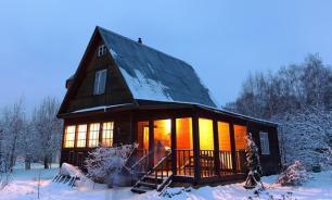 Готовь телегу зимой: выбираем летнюю дачу в Подмосковье