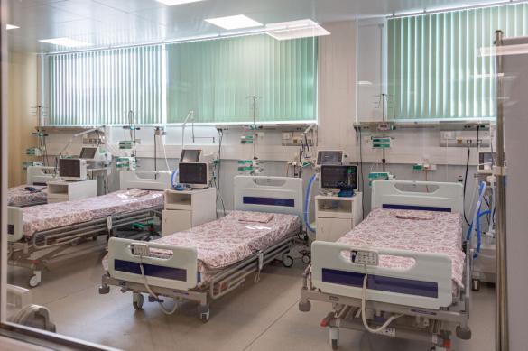 В Ростове-на-Дону скончалась одиннадцатая пациентка с коронавирусом