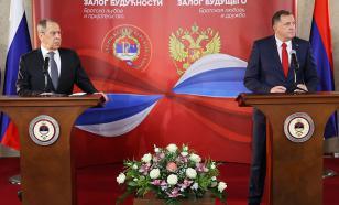 Конфликт Лаврова в БиГ - следствие усиления России на Балканах