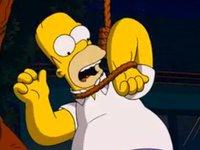 У создалей Симпсонов нет денег на новые серии.