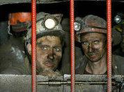 Нелегальные шахты убивают Украину