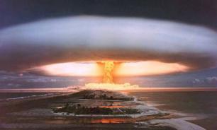 США готовятся к ядерному прыжку