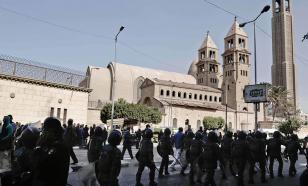 Появились подозреваемые в совершении теракта в Каире