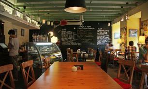 Рекордное количество питерских кафе и ресторанов закрылось с начала года