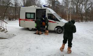 В Петрозаводске госпитализировали студента с подозрением на коронавирус
