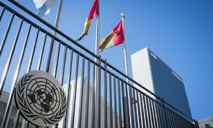 Сотрудник штаб-квартиры ООН заразился коронавирусом