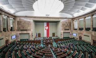 Польша готова принять политбеженцев из Белоруссии