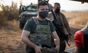 Бывший солдат ВСУ призвал Зеленского прекратить обстрелы Донбасса