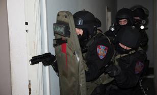 В Калмыкии шестеро задержаны за рейдерский захват нефтяных компаний