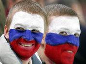 У россиян - обострение социального оптимизма