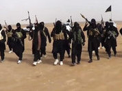 Почему Обама покрывает лагеря ИГИЛ