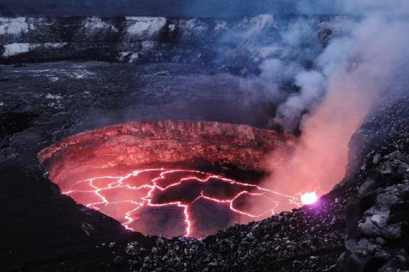 В ближайшие 25 лет Авачинский вулкан на Камчатке ждут два мощных извержения