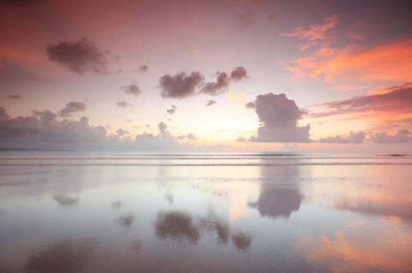Live Science: на дне Северного моря ученые обнаружили следы цивилизации