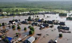 В Иркутской области остаются подтопленными около 3,5 тыс. жилых домов