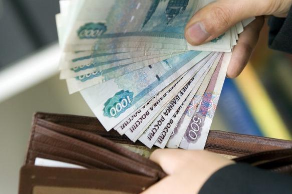Исследование: 75% россиян не хватает денег до зарплаты