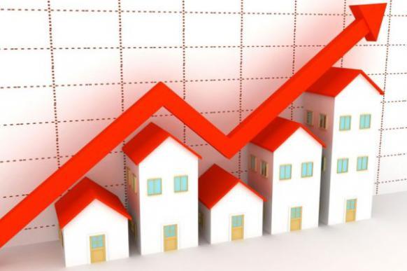 Недвижимость в Евросоюзе стремительно дорожает