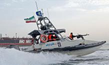 Иран задержал судно по подозрению в контрабанде топлива