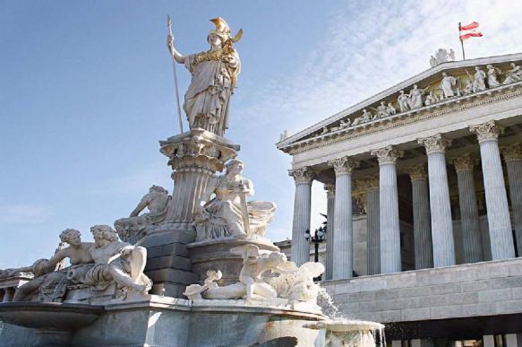 Новое австрийское правительство пообещало смягчить санкции против РФ