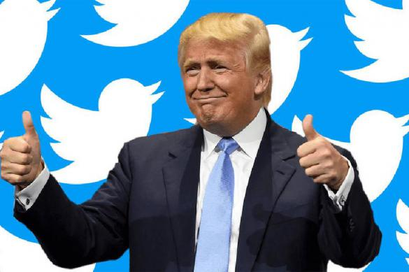 Празднующий победу Трамп выступит с заявлением по импичменту