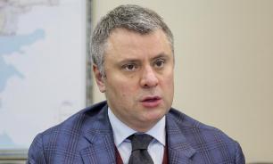 """""""Нафтогаз"""" не исключил подачу нового иска против """"Газпрома"""""""