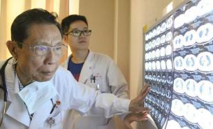 Как именно убивает коронавирус, выяснили китайские ученые