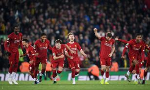 Английские клубы выступают за переигровку чемпионата