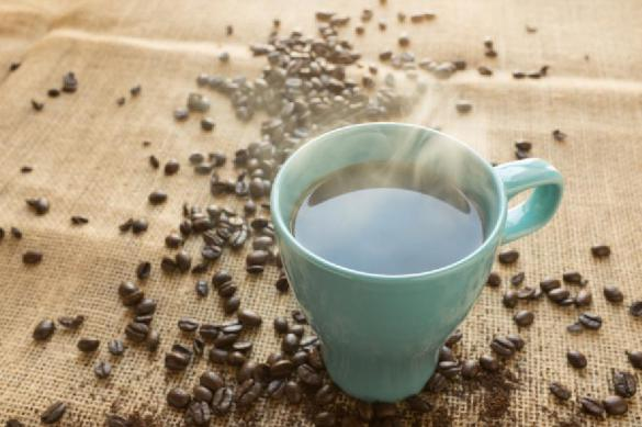 Кофе меняет чувство вкуса
