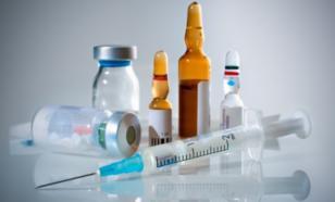 В Калининграде женщина продала контрафактные лекарства